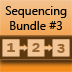Sequencing Tasks: Life Skills - Bundle #3